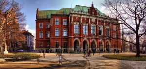 Universidad de Cracovia