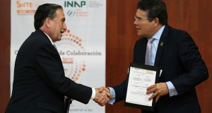 FIRMA SNTE INAP