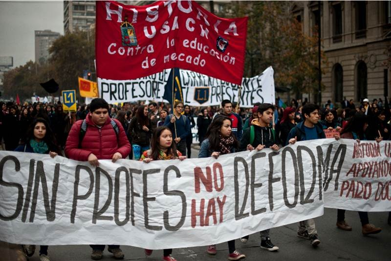 reforma_chile_docentes