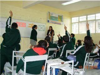 Estudiantes de Secundaria2