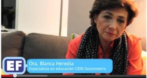 Entrevista con Blanca Heredia