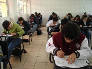 alumnos bachilleato