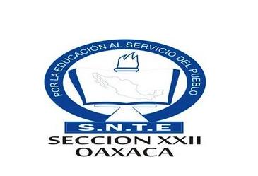 snte-oaxaca-seccion-xxii