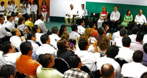 Foro de Consulta Nacional para la Revisión del Modelo Educativo