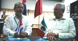 CONVENIO UAM-CUBA