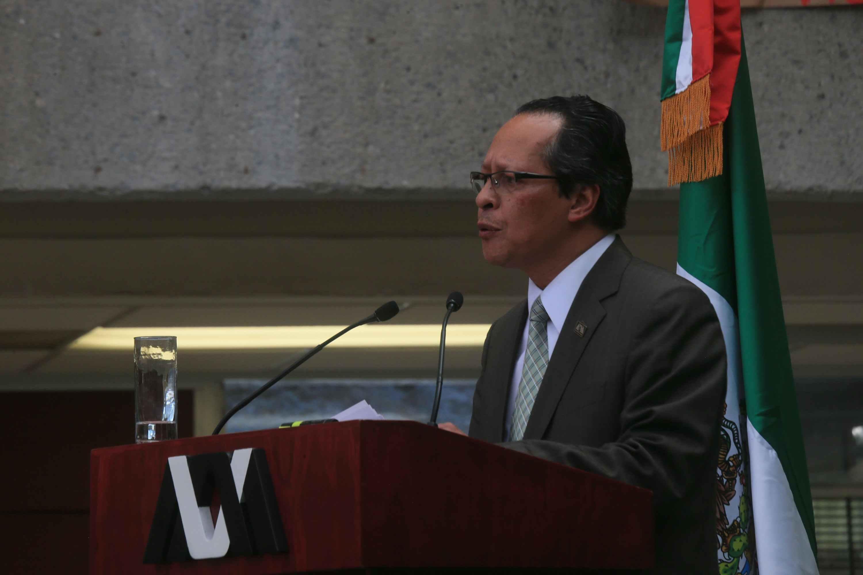 JOSE OCTAVIO NATERAS. UAM-I