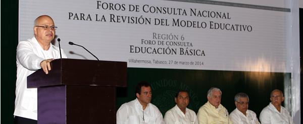 model educativo centrado en los alumnos