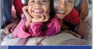 POBREZA INFANTIL EN MEXICO.CONEVAL-UNICEF
