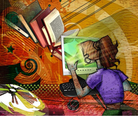 aprendizajes virtuales