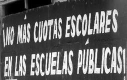CUOTAS ESCOLARES