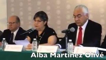 Con tabletas MX, ciclo escolar empieza a tambor batiente: Martínez Olivé