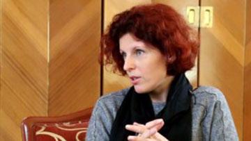 Entrevista a la embajadora de Polonia en México, Beata  Wojna