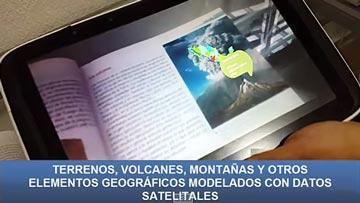 """Crean alumnos mexicanos """"Kuruchusoft""""; aplicación para hacer de Libros de Texto un elemento multimedia"""