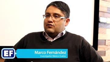 Jóvenes que no aprenden inglés, padecen grandes desventajas en su desarrollo: Marco Fernández