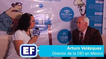 Metas educativas 2021, el camino común para Iberoamérica: OEI