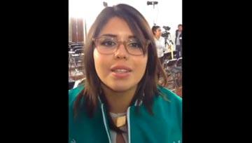 300 estudiantes mexicanos viajan a Francia becados