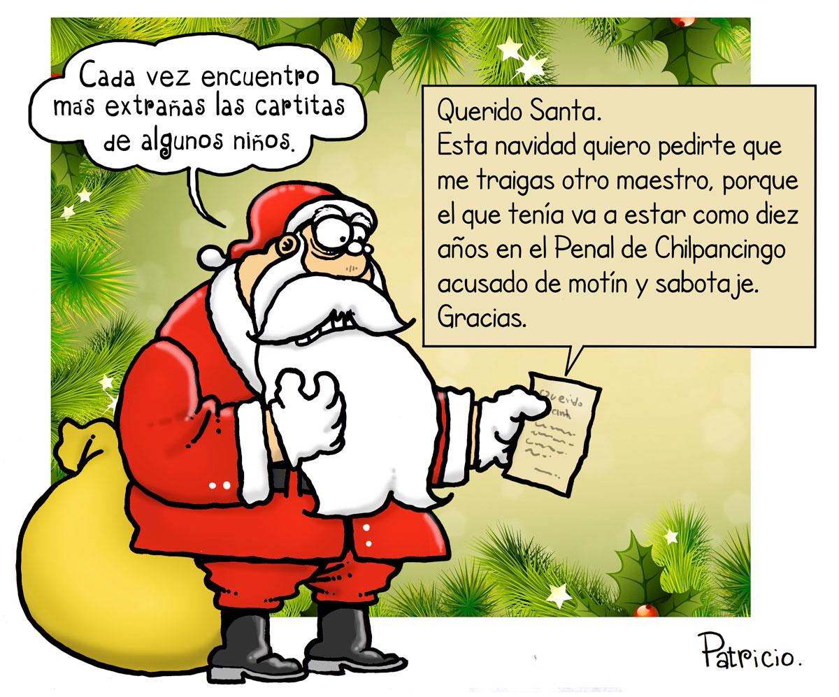 Navidad reformada