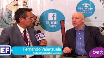 Tecnologías educativas transforman roles de actores en la materia: Fernando Valenzuela