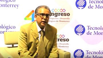 """Científicos, aún con """"mala fama"""" dentro de la sociedad mexicana: Eduardo Peña"""