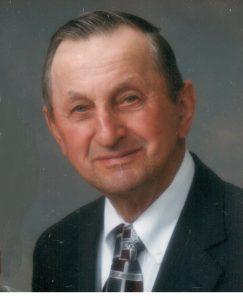 Tony Becher