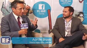 Adrián Bravo