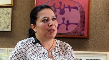 Silvia Giorguli - COLMEX