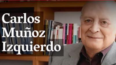 Cátedra Carlos Muñoz Izquierdo 2019