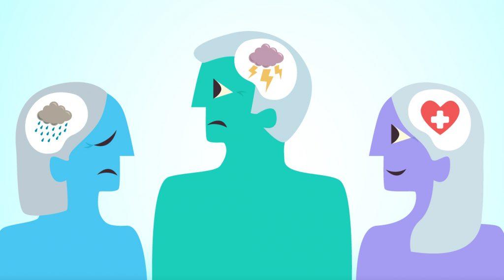 Salud mental deteriorada por crisis del COVID 19, será difícil de recuperar: IPN