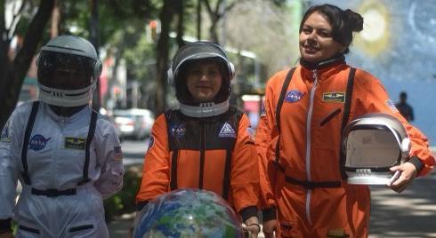 Impulsa IPN proyecto Eureek'a que acerca ciencia y tecnología a niños