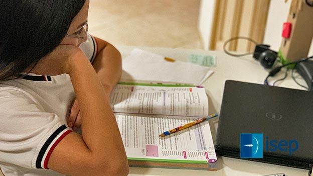 Docentes y estudiantes presentan trastornos de conducta ante educación a distancia
