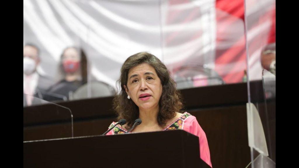 Cambios en la USICAMM: Sale Francisco Cartas y llega Adela Piña Bernal
