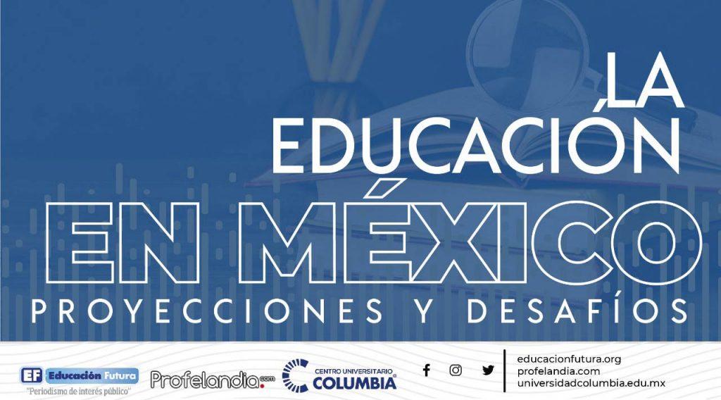 """I Congreso Nacional """"La Educación en México: Proyecciones y desafíos"""""""