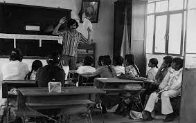 Creación del CONAFE representó innovación educativa mundial: Sylvia Schmelkes